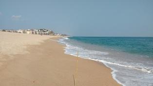 Playa Maresme